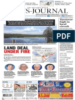 DeBary Land Controversy.pdf