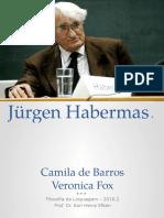 Seminário Habermas