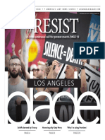Losangelesblade.com, Volume 1, Issue 1, March 24, 2017