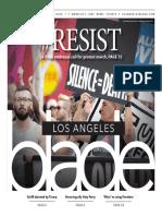 Losangelesblade.com, Volume 1, Issue 1, March 24, 2017