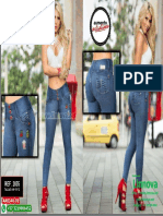 AA0340 - Jeans