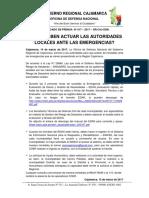 COMUNICADO DE PRENSA  N° 017 – 2017 – GR.CAJODN (1)
