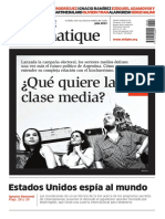 Le Monde Diplomatique - Julio de 2013
