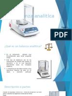 Balanza-analítica