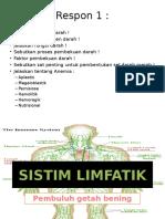 2.2. Sistim Limfatik