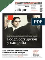 Le Monde Diplomatique -  Agosto 2013