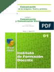 01-Unidad 1-Comunicación y Comunicación Visual