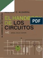 El Handbook de Los Circuitos - Hector Algarra