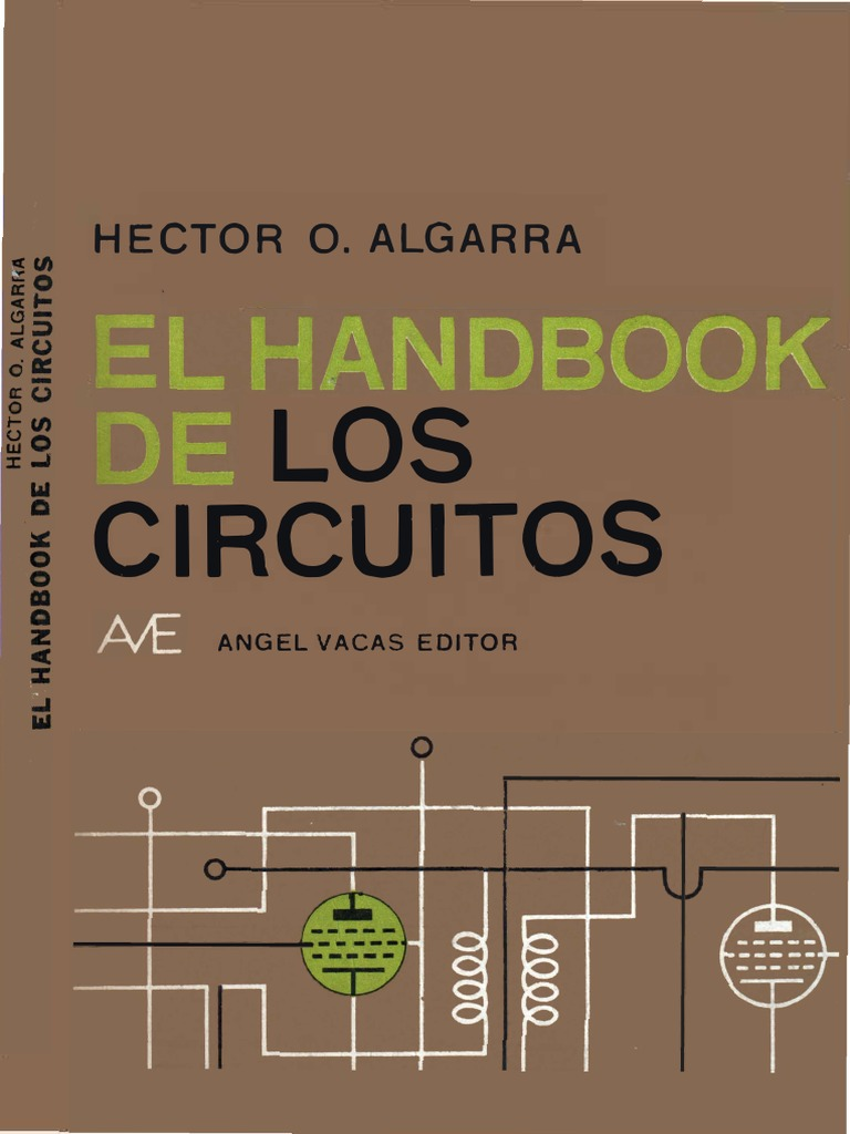 Circuito Wincofon : El handbook de los circuitos hector algarra