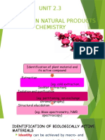 2.3_Method in Natural Products