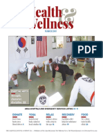 Health and Wellness March 2017