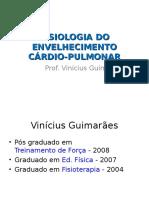 Fisiologiadoenvelhecimentocrdio Pulmonar 120808142206 Phpapp01