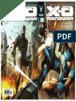 1a4a Xo Manowar # 15