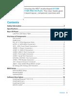 M7A15v1.0 Manual MSI