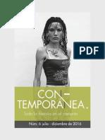 Revista Con-Temporánea INAH No.6 PDF