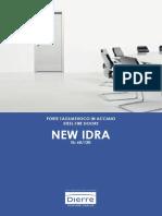 Dierre-newidra