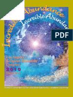 RECongress 2010 Program Book