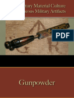 Military - Arms & Accoutrements - Miscellanous