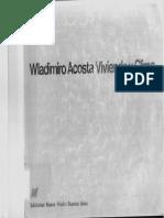 ACOSTA Wladimiro Vivienda y Clima