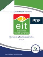 EIT - Normas 2017