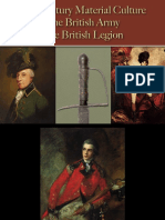 Military - British Army - His Majesty's British Legion