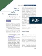 46022009 El Docente Virtualidad en La Educacion