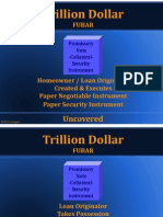 Trillion Dollar Registry