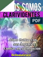 Todos Somos Clarividentes_ Como - BelindaGrace