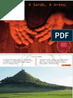 Catalogo Formaggi Aresu 2016