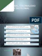 Colonial, Colonialidad y decolonial.pptx