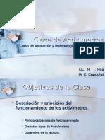 Activimetros_Aplicación