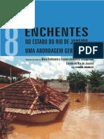 livro ENCHENTE