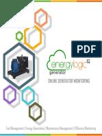 Online Generator Monitoring Brochure