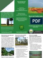 RFLPP Brochure 2015