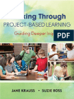 Thinking Through Project