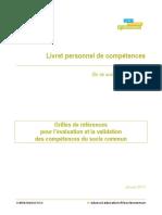 Socle Grilles de Reference Palier3 169182