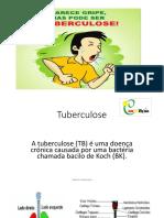 Apresentação Sobre Tuberculose