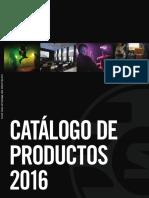 Catálogo de productos - SHURE.pdf