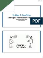 03 - Conflicto