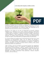 Casos de aplicación ISO 26000 - Empresas Peruanas 2017