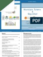 Municipio, Turismo & Seguridad