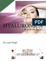 Presentacion Hyaluronica