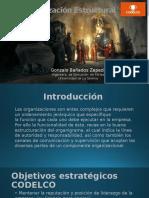 Organizacion Empresarial Minera FINAL