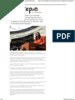 """22-03-17 Intervención de La Senadora Por El Partido Revolucionario Institucional, Marcela Guerra Castillo, Para Referirse a La IniciativaPor El Que Se Declara El Día 22 de Marzo de Cada Año, Como El """"Día Nacional Del Migrante"""""""