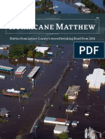 Kinston Flood Book