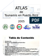 Tsunami Maps