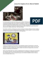 PULIGAVIOTA Empresas De Limpieza En la villa de Madrid