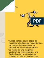 Fuerza 2013