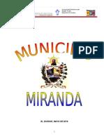 Municipio Miranda