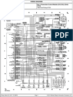 diagrama de motor ford 150 5.0